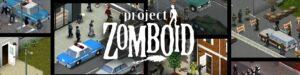 Project Zomboid – dedizierter Server (2021 Steam Server)
